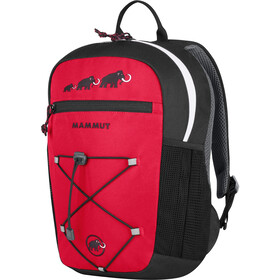 Mammut First Zip Daypack 4l Kinder black/inferno